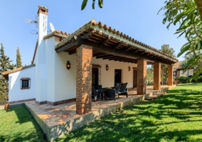 Hacienda Roche Viejo- Cortijo El Olivo