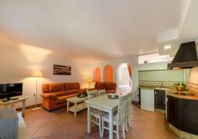 Hacienda Roche Viejo- Apartamento Lavanda