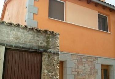 Txatoenea - Lumbier, Navarra