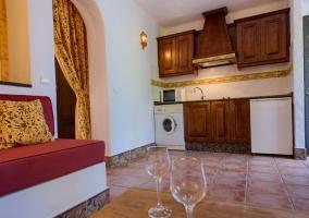 Hacienda Roche Viejo- Apartamento Jazmín