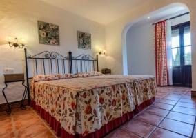 Hacienda Roche Viejo- Apartamento Buganvilla