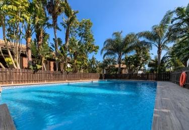 Casas rurales con piscina en c diz p gina 7 for Complejo rural con piscina