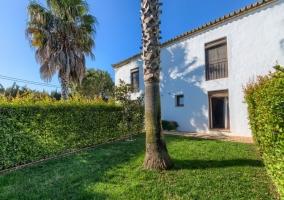 Hacienda Roche Viejo- Apartamento La Chumbera