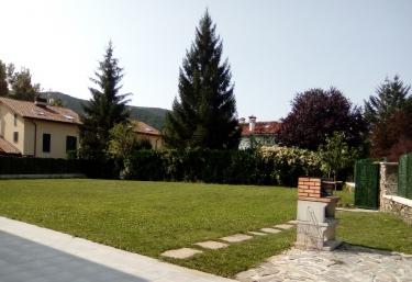 Casa San Nicolas - Larrasoaña/larrasoaina, Navarra