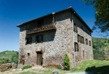 Iguzkiarreko Borda - Etxalar/echalar, Navarra