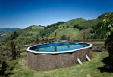 Casas rurales con piscina en navarra p gina 3 for Camping en navarra con piscina