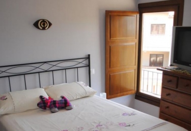Mallos de Huesca- Apartamento Loarre - Fontellas, Huesca