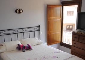 Mallos de Huesca- Apartamento Loarre
