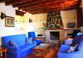 Casa rural Huerta Sartén