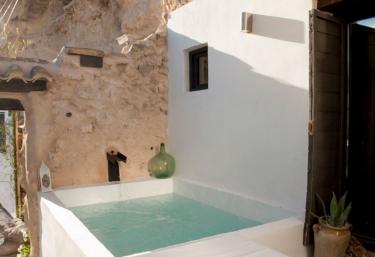 Alojamientos XUQ- Tha - Jorquera, Albacete