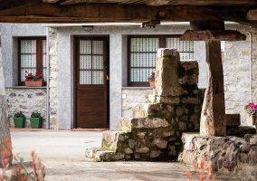 Casa rural La Corrada
