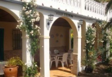 Villa Filomena - Olvera, Cádiz