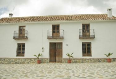 Cortijo La Palma - Velez Malaga, Málaga