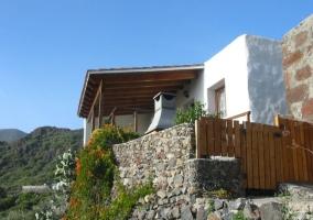 Casa rural La Vista