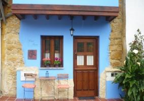 Casa Luisa (Nava)