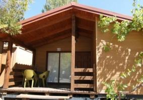 Camping Bungalow Park Arco Iris