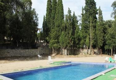 Hostal rural Mas Blanc - Sant Marti De Centelles, Barcelona