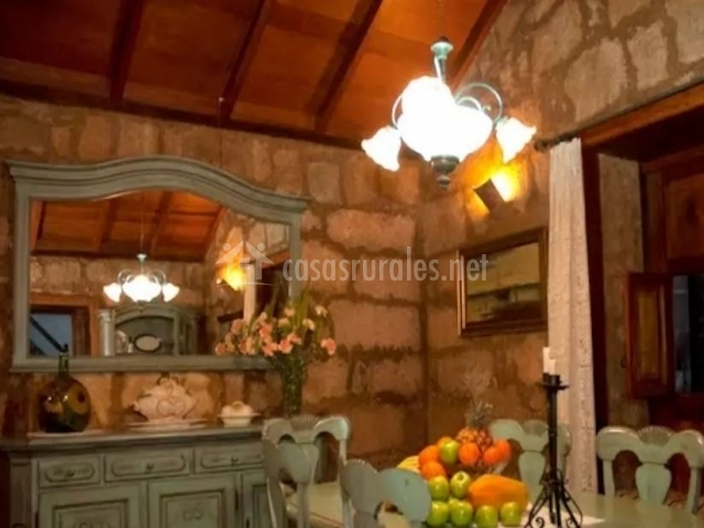 Villa isabel en arico el nuevo tenerife for Sala de estar en el patio