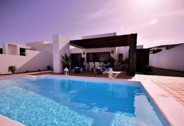 Villa Anika - Yaiza, Lanzarote