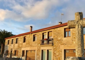 A Casa de Lelo - Balares, A Coruña
