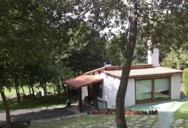 Casavella - Marantes (San Vicente), A Coruña