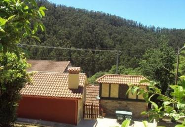 Casa Zoqueiros - Vilela (San Miguel vilela), A Coruña