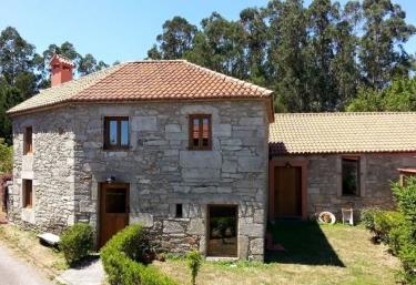 Casa Sendas do Eume - Monfero, A Coruña