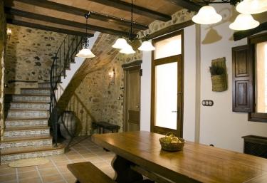 Casa Teresa - L'lorcha Orxa, Alicante