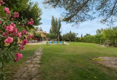 Villa Rioja Alavesa - El Campillar, Álava