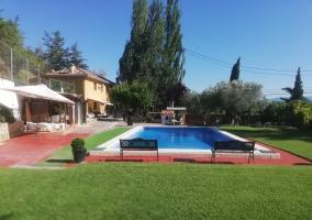 Villa Rioja Alavesa