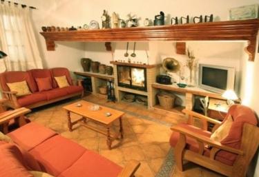 Casa rural Don Alonso - Villalgordo Del Jucar, Albacete