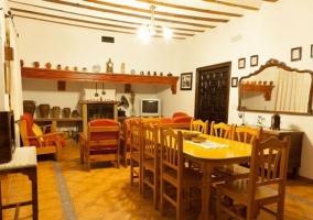 Casa rural Don Alonso