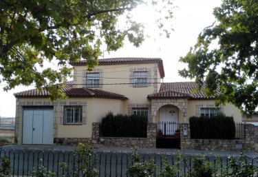Mi Casa del Barco - Ossa De Montiel, Albacete