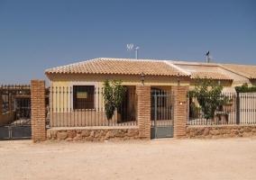 Casa rural Villa Lucía