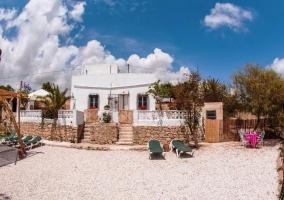 El Paraíso de Társila - La/villajoyosa Vila Joiosa, Alicante