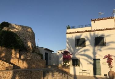 Ca Xotxim - Altea, Alicante