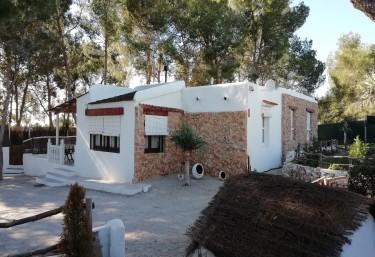 Terraescalona - Pilar De La Horadada, Alicante