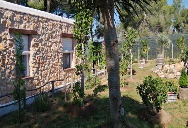 Vivienda Cambiardeaires Rural Monte - Pilar De La Horadada, Alicante