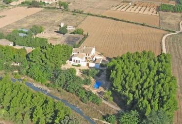 Casa del Riu - Beneixama, Alicante