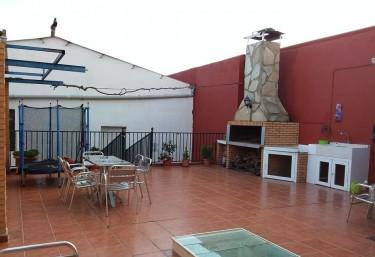 Casa rural Abuela Santa Ana - Cenizate, Albacete
