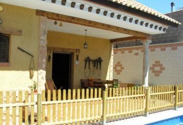 Casa rural La Era - La Solana, Ciudad Real