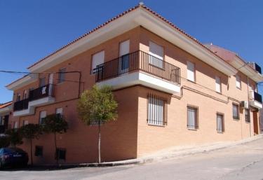 Apartamentos Ruidera - Ruidera, Ciudad Real