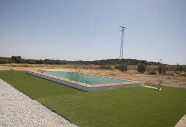 Casa rural Sierra Jayona - Fuente Del Arco, Badajoz