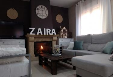 Casa rural Bella Zaira - Ruidera, Ciudad Real