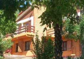Casa rural La Arboleda