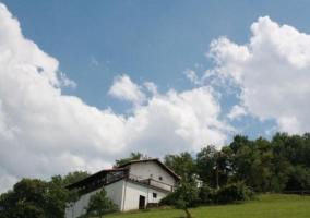 Casa rural Simonenborda