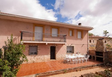 El Encuentro del Duratón - Castro De Fuentidueña, Segovia