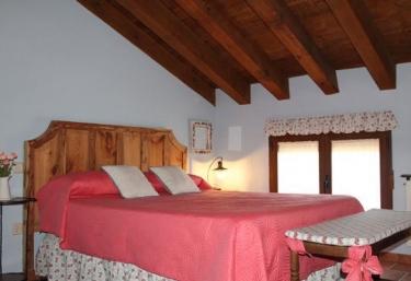 Casa rural Cotanilla - Cubillo, Segovia