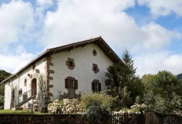 Marako Borda - Arraras/arrarats, Navarra
