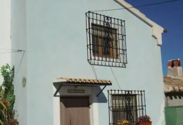 Cortijo La Señorita - Mula, Murcia